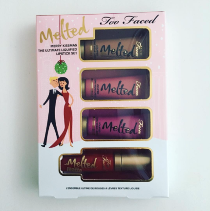 too-faced-christmas-in-new-york-melted-kit-lipstick-revue-france-prix