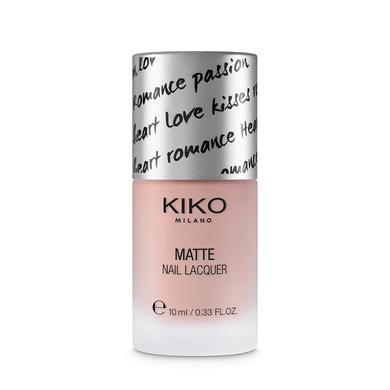 MATTE NAIL LACQUER 01 - nude